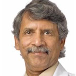 Iqbal Khan, MD