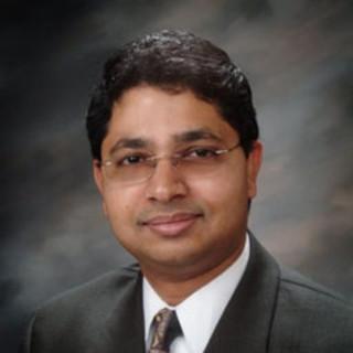 Arasu Gopinath, MD