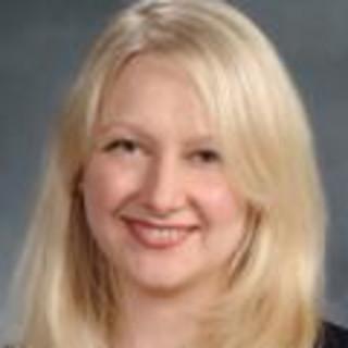 Mia Svensson, MD