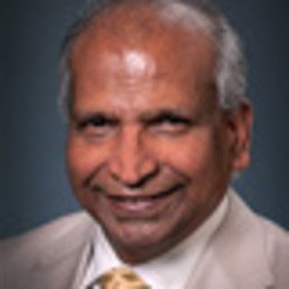 Rajeswara Patcha, MD