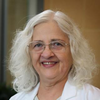 Linda Keefer, MD