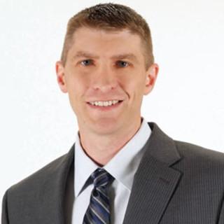 Dustin McDermott, MD
