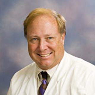 Charles Nash III, MD
