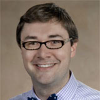 Daniel Spencer, MD
