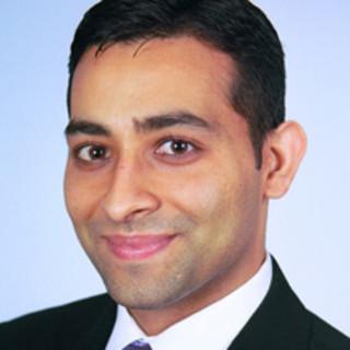 Sachin Bhardwaj, MD