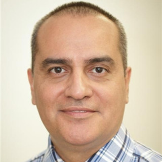 George Castro, MD