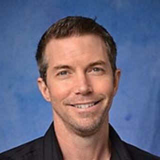 Brett Corbett, MD