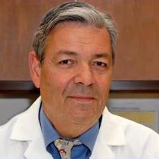 Gerald Matthews, MD