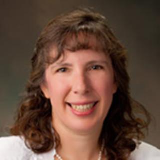 Lisa Bergeron, MD