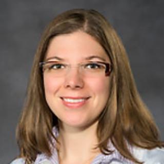 Julia Fullerton, MD