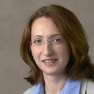 Irina Goldvekht, DO