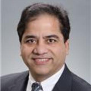 Sanjay Agarwal, MD