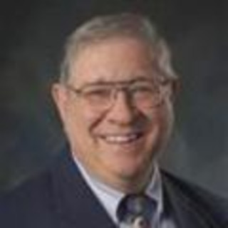 Thomas Patterson, MD