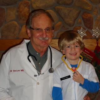 Thomas R. VerLee, MD