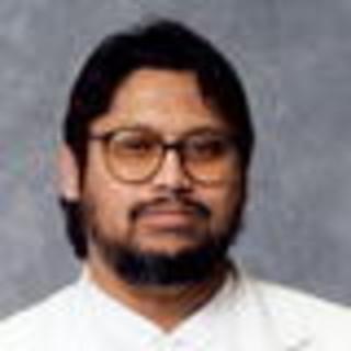 Shahid Farooqui, MD