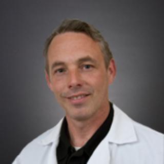 Gerald Landry, MD