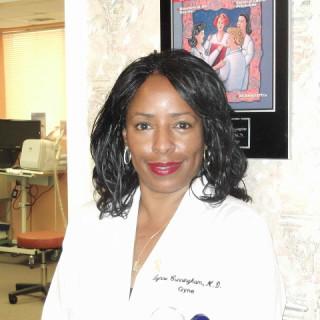 Lynne Cunningham, MD