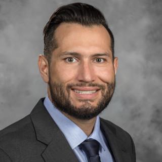 Luis Ortiz, MD