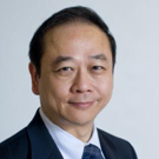 Johnson Wong, MD
