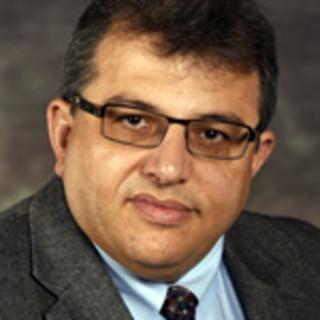 Maged Abdelmalik, MD