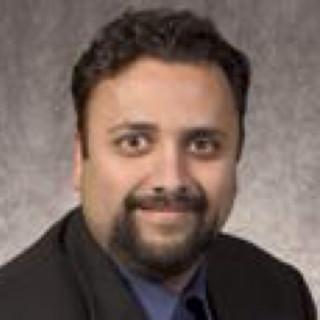 Rajiv Agrawal, MD