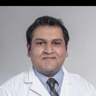 Hussan Rahim, MD