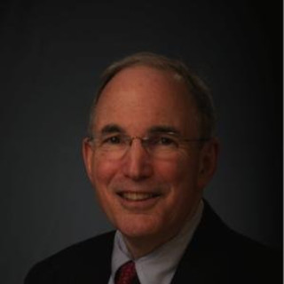 Martin Siegel, MD