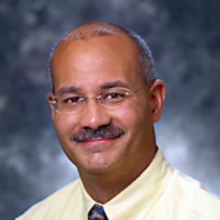 Leslie Pollard Jr., MD