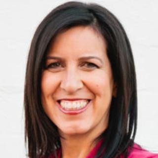 Elizabeth (Anderson) Cruz, MD