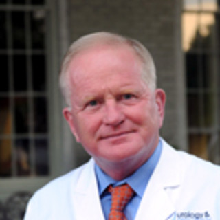 Kenneth Ellingwood, MD