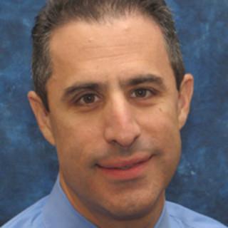 Louis Klieger, MD