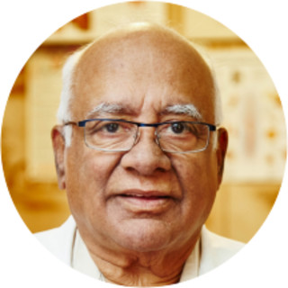 Dilip Mukhtyar, MD