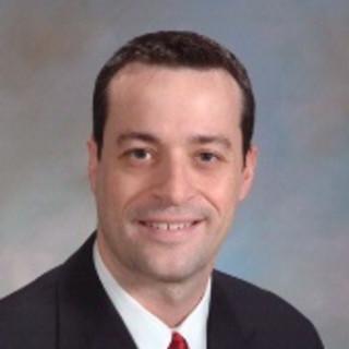 John Ketz, MD
