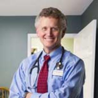 John Rickabaugh, MD
