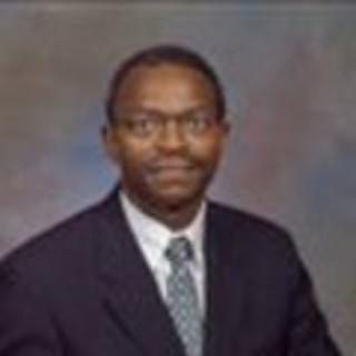 John Olowoyeye, MD