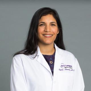 Sujata Thawani, MD