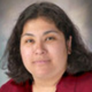Cordelia Moscrip, MD