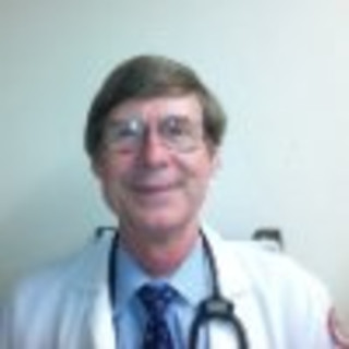 Neil Brister, MD
