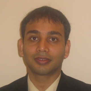 Ajay Nooka, MD