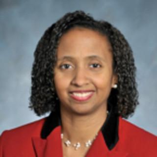 Michelle Fontenelle-Gilmer, MD