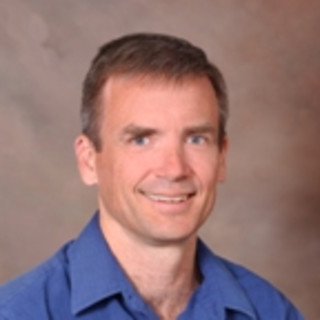 Thomas Hayne, MD