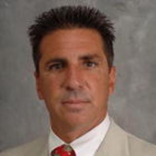 John Tozzi, MD