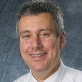 Dominic Geffken, MD