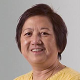Cynthia Baltazar, MD