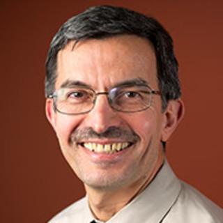 Nizar Jarjour, MD