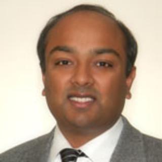 Harish Lavu, MD