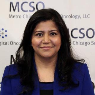 Shahnaz Saeed, MD