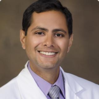 Ravi (Shah) Grivois-Shah, MD