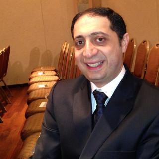 Arash Gohari, MD