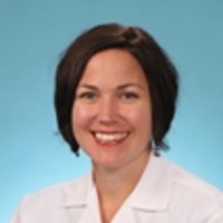 Sara Buckman, MD